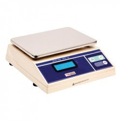 Balance digitale, 3kg par 1 gramme WEIGHSTATION Balances