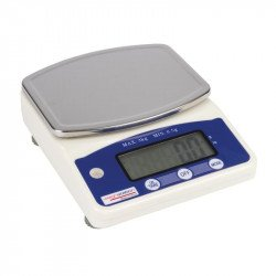 Balance digitale, 3 kg par 0,5 gr. WEIGHSTATION Balances