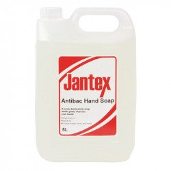 Jantex Anti Bac Hand Soap 5L