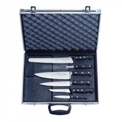 Malette à couteaux magnétique 6(H) x 43(L) x 32(P)cm