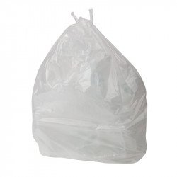 Sacs pour poubelle à pédale Jantex