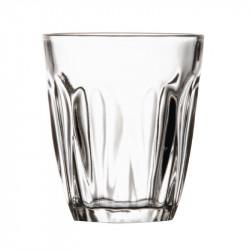 Gobelets Olympia en verre trempé 13 cl (par 12)