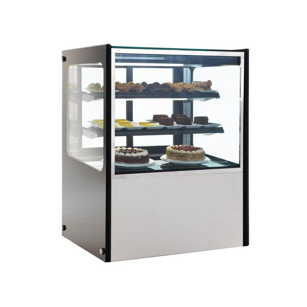 vitrine r frig r e sandwicherie p tisserie 300 litres 900 mm polar. Black Bedroom Furniture Sets. Home Design Ideas