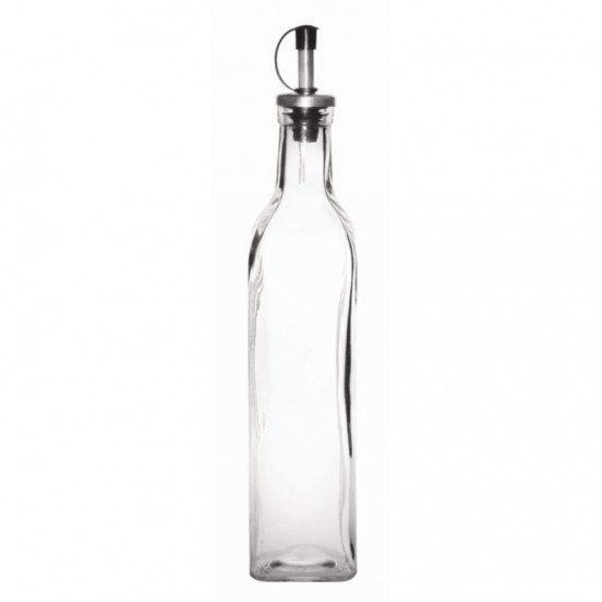 Bouteille d'huile d'olive Olympia - 500ml (x 6)