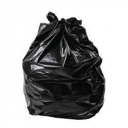 Sacs poubelles très résistants 90L noirs JANTEX Poubelles