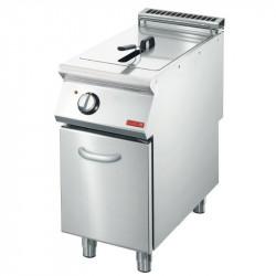 Friteuse électrique 10 litres sur placard