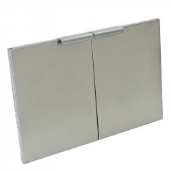 Double porte pour placard 60/60 P 2 Gastro M GASTRO M Accessoires et pièces détachées