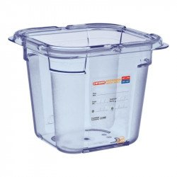 Aravan ABS (BPA Free) Blue Container G/N - 1/6 150mm