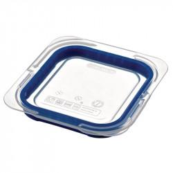 Aravan ABS (BPA Free) Blue Lid G/N - 1/6