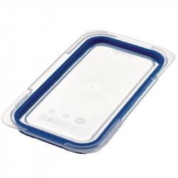 Aravan ABS (BPA Free) Blue Lid G/N - 1/3