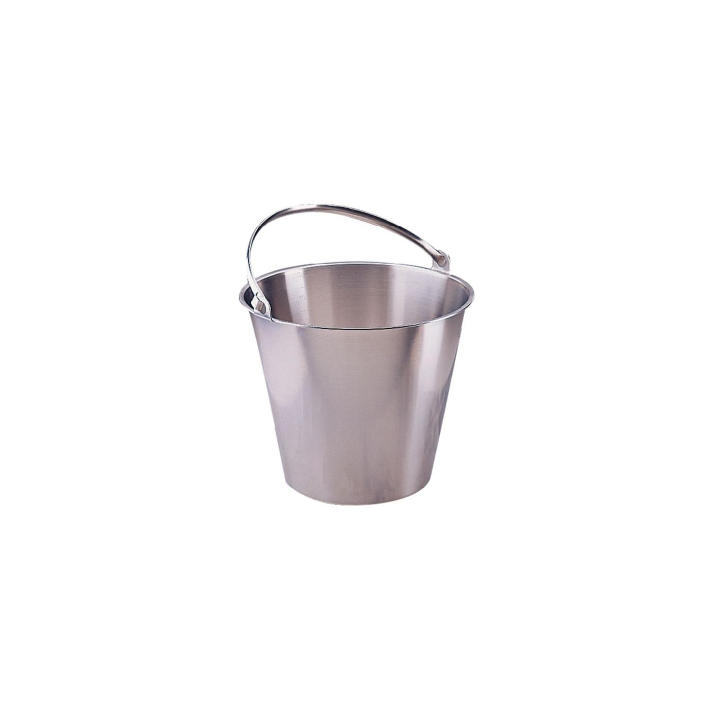 Seau inox 12 litres JANTEX Seaux à glace