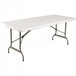 Table buffet rabattable 180x75x72,5cm BOLERO Tables