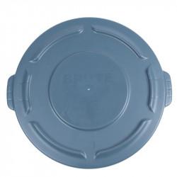 RM, couvercle pr conteneur à déchets RUBBERMAID Poubelles