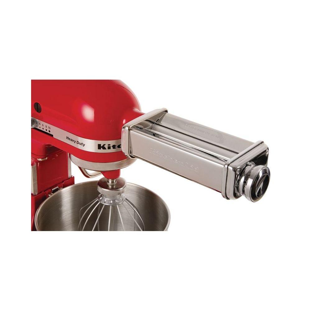 accessoire machine à pâtes pour batteurs kitchenaid j498 kitchenaid