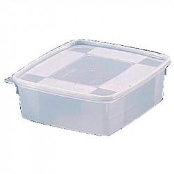 Bourgeat boîtes de conservation GN 1/6 1,0 ltr. (Box 6)