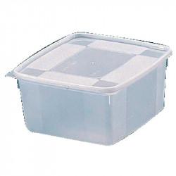 Bourgeat boîtes de conservation GN 1/6 1,5 ltr. (Box 6)