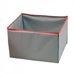 Intérieur pour sac à pizza isotherme S483 VOGUE Sac de livraison