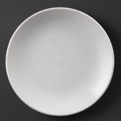 Assiette blanche Olympia 15cm (Box 12) OLYMPIA Assiettes