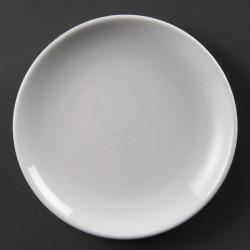 Assiette blanche Olympia 18cm (Box 12)