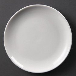 Assiette blanche Olympia 20cm (Box 12)