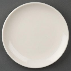 Assiette Olympia Ivory 15cm (Box 12) OLYMPIA Assiettes