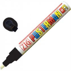 Marqueur / craie 2 x 6 mm noir - SECURIT SECURIT Accessoires et pièces déctahées