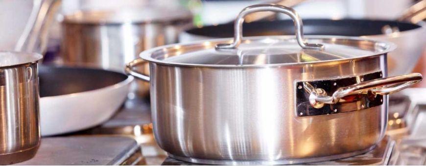 Matériels de cuisson professionnels