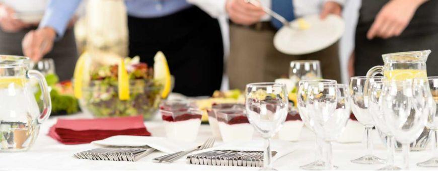 Service et Arts de la table