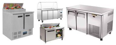 Tables et comptoirs