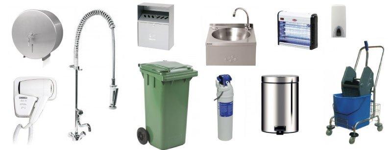 categorie hygiene